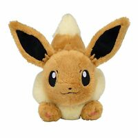 Pokemon Center Original Limited Plush Doll Running Eevee JAPAN OFFICIAL IMPORT