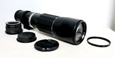 Canon EOS EF DIGITAL fit 400mm 1200mm lens for 600D 7D 1100D 1200D 6D 2000D