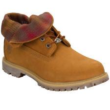 Chaussures jaunes Timberland pour fille de 2 à 16 ans