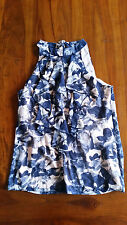 Target business/office top dressy lined sz 6  BNWOT free post D71,76