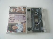 Excellent (EX) Case Condition Live Music Cassettes
