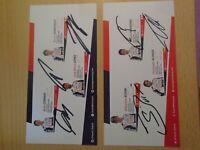 Original Alonso, Buemi , Nakajima, Lopez, Conway, Kobayashi - Fórmula 1