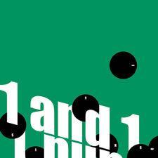 "SHINEE "" 1 AND 1 "" REPACKAGE ALBUM  (KpopStoreinUSA)"