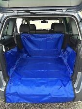 Heavy Duty Car Boot Protective Waterproof Liner/Cover fits FORD FOCUS ESTATE