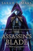The Assassin's Blade: The Throne of Glass Novellas by Maas, Sarah J., NEW Book,