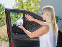 WeatherTech Full Vehicle Kit SunShade for Volkswagen Golf SportWagen 2015-2019
