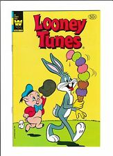 Looney Tunes No.40   : 1981 :   : Fishing Cover! :