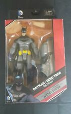 Batman DC Universe Action Figures