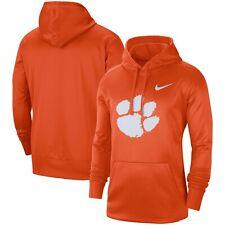 Clemson Tigers Mens Nike Circuit Logo Performance Pullover Hoodie - XXL - NWT