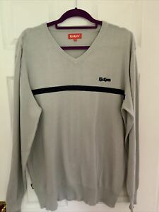 """Mens Kickers Jumper - Large - Chest 48"""""""