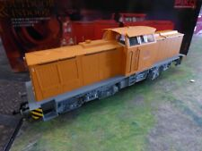 PIKO 37562 G Scale / G Gauge Br298 Locomotive - Orange