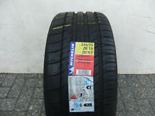 1 Sommerreifen Michelin Pilot Sport PS2* 245/35ZR19 (93Y) Neu!