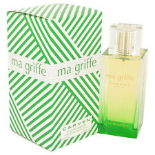 Carven Ma Griffe Eau De Parfum 100ml/ 3.3oz Spray Original Vintage Sealed Rare