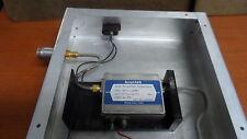 Avantek Unit Amplifier Assembly Model AMT-6405