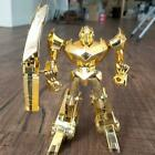 Transformers Animated Megatron Gold Version lottery lucky draw Japan Exclusive