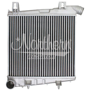 2008-2010 FORD F250, F350 SUPER DUTY New Northern Charge Air Cooler 222229