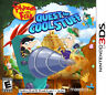 Phineas and Ferb: Quest for Cool Stuff 3DS New Nintendo 3DS, nintendo_3ds