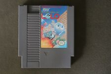 ADVENTURE of LOLO NES vintage authentic Nintendo Game
