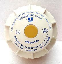THORN SECURITY MR301TEX OPTICAL SMOKE SENSOR 516-021-008