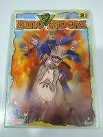 Dino Riders Vol 2 Episodi 5-8 - Regione 2 DVD Spagnolo Inglese