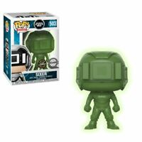 Pop! Vinyl--Ready Player One - Sixer (Jade) US Exclusive Pop! Vinyl [RS]