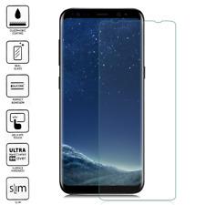 Samsung Galaxy S8 Panzerfolie Schutzglas Glasfolie Schutz Folie Echt Glas 9H