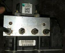HONDA CRV 2007 ABS MODULE BRAKE PUMP P/N 107080831547 V-8SWAJ0 FITS 3/07-10/12