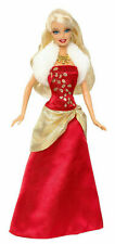 NEW 2008 HOLIDAY WISHES BARBIE Christmas Limited Edition Glam Collector Doll NIB