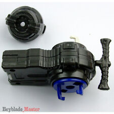 Beyblade Metal Fusion masters Power left-right Spin Launcher beyblades Parts new