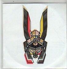 (DA742) Surrender! Volute - 2012 DJ CD