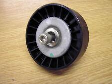 ALFA ROMEO 156 & 166 2.5 3.0 3.2 V6  New Aux Auxiliary Fan V Belt Idler Pulley