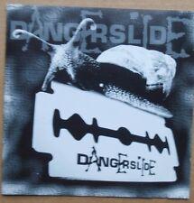 Dangerslide - Dangerslide - CD