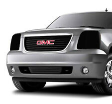 Fits 07-14 GMC Yukon XL Denali GTS Smoke Acrylic Headlight Covers Pair GT0821S