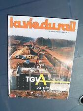 vie du rail 1986 2025 SAINT MARTIN DE BRéTHENCOURT BEAUVILLIERS COURTALAIN  BELL