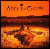 ALICE IN CHAINS - DIRT CD ~ JERRY CANTRELL~LAYNE STALEY ~ 90's GRUNGE *NEW*