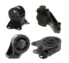 Engine Motor Mount and Transmission Mount Kit 4Pc 2002-2005 Sonata Optima 2.7L