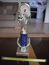 Marble Base Trophy Celtic Ireland