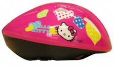 Hello Kitty Cycle Helmet for Pedal Cycles, Skateboards and Roller Skates [26090]