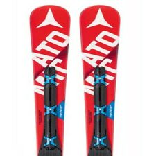 Atomic 2016 Redster 35M Doubledeck 3.0 GS Skis w/Binding Option NEW !! 195cm