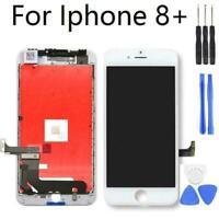For iPhone 8 Plus LCD Touch Screen Digitizer Display Assembly Replacement ZUS