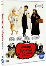 Pocketful Of Miracles (1961) Glenn Ford, Bette Davis DVD *NEW