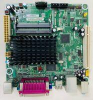 Hauptplatine Intel D425KT VGA /USB 2.0/Anschluss Seriell + Atom D425 1.80GHz