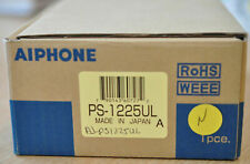 Aiphone Ps-1225Ul Power Supply