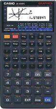Casio FX-6300G New Original Calculator Graphic Scientific Vintage Rare FX-6300