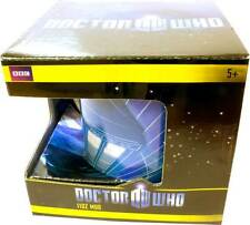 DOCTOR WHO TARDIS In Flight Mug NEW boxed coffee cup dr