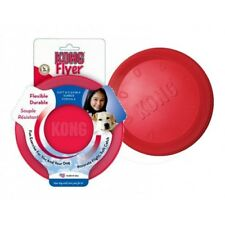 KONG Classic Flyer Dog Frisbee Disc Toy
