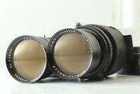 [NEAR MINT w/case] Mamiya Sekor 250mm f/6.3 TLR Lens for C3 C2 C330 C220 JAPAN