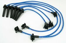 spark plug wire set ngk 52052 for mazda mpv,ford contour,mercury cougar,