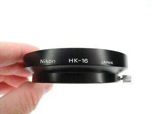 Nikon HK-16 Camera Lens Hood For Ai-S 28-85mm f/3.5-4.5