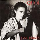 """Jane Birkin 7"""" Quoi - France (VG/EX)"""
